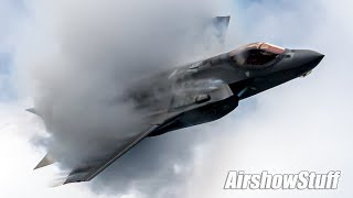 10 Minutes Of FIGHTER JETS In Action!