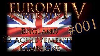 ᐅ Descargar MP3 de Europa Universalis 4 England 12
