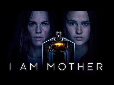 ภาพยนตร์พล็อตล้ำฉีกกรอบ หนัง I Am Mother หุ่นเหล็กโลกเรียกแม่