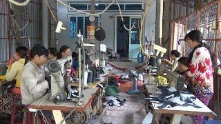 Hậu Giang: Doanh nghiệp lo thiếu lao động tham gia sản xuất