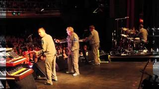 Devo Fresh & That's Good (Live Oklahoma City 2012)