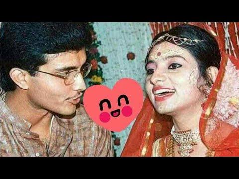 Sourav ganguly and  Dona Roy unseen love story. #SauravGangulyDona