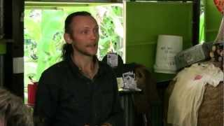 An insight into local farming and the Realfood Network - A community supported agriculture initiative.