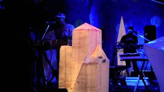 Monkey Riches - Animal Collective live in Pittsburgh