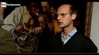 Rai Uno intervista Massimo Tizzano