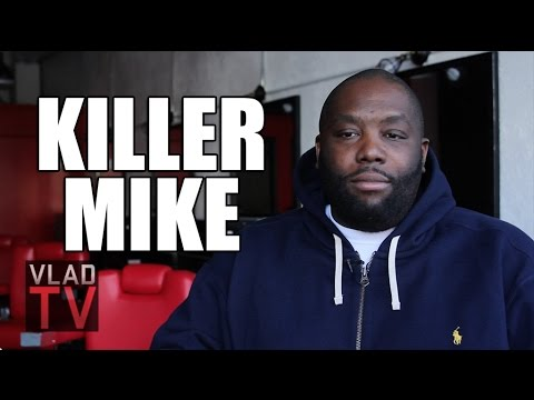Flashback: Killer Mike: You Can Transition Out of the Streets for $5,000