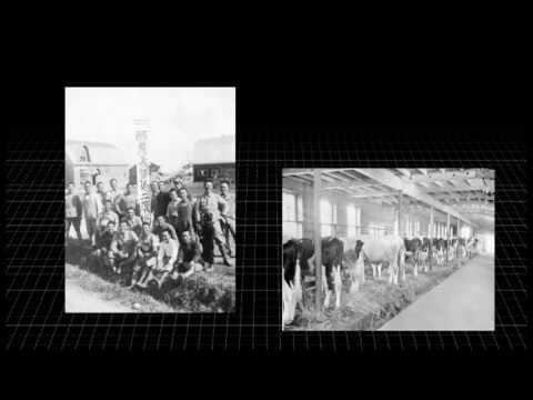 酪農学園史-写真が語る80年- 5