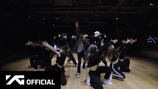 강승윤(KANG SEUNG YOON) - '아이야 (IYAH)' DANCE PRACTICE VIDEO