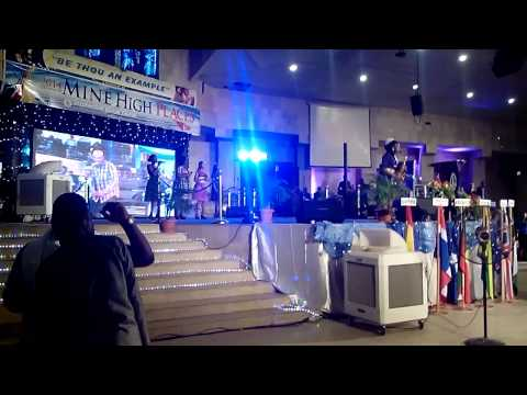 FunmiSax Ojo JUST WORSHIP 2014