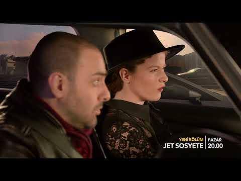 Jet Sosyete 5. Bölüm 2. Fragmanı!