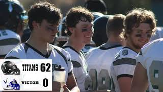 Flint Creek Titans Year in Review Video