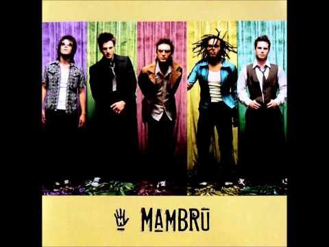 Mambrú - Buscar un amor