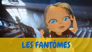 Bébé Lilly - Les Fantômes (The Ghosts)