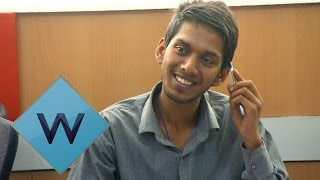 Uday Struggles With Call Centre Training | Nev's Indian Call Centre | W