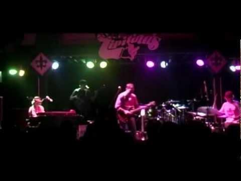 """""""El Rip"""" - Gravy - Tipitina's - 11.21.12 - New Orleans, LA"""