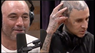 Travis Barker on His Tattoos | Joe Rogan
