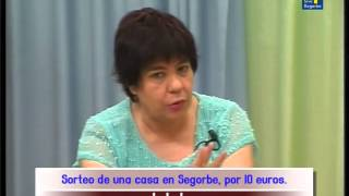 preview picture of video 'Lotohome en TV Alto Palancia. Estrena tu casa en Segorbe.'