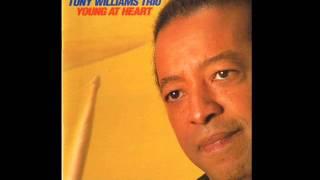 Tony Williams Trio   On Green Dolphin Street