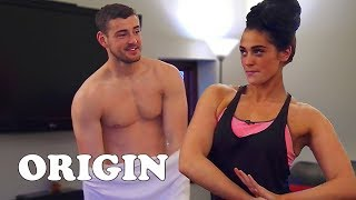 Can The Gym-Bunnies Live Alone? | Hotel of Mum & Dad