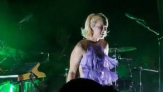 Broods   Hospitalized (Live In NY, April 18, 2019)