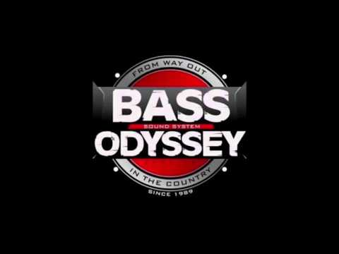 Bass Odyssey Dubplate Mix 2018