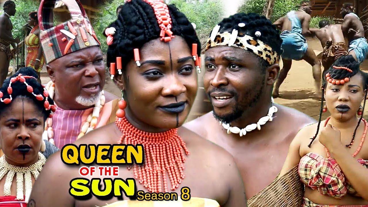 Queen Of The Sun (2018) Part 8