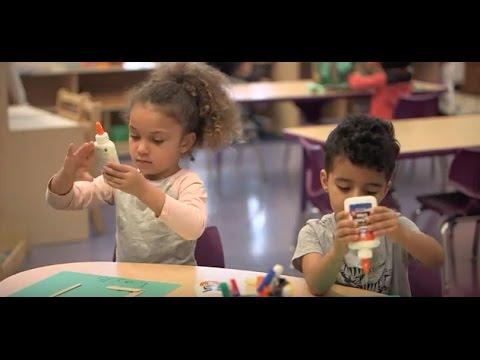 Early Childhood Education - YouTube