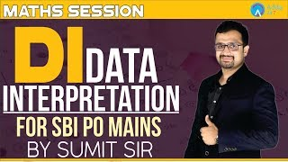 DI for SBI PO Mains 2018 by Sumit Sir | Bankers Adda