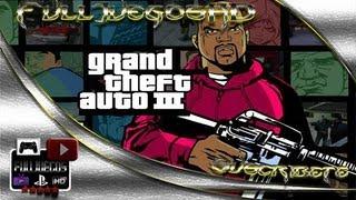 preview picture of video 'Grand Theft Auto 3 - Jugando - Descarga 1Link'