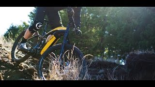 Climbing to new heights with BESVs TRB1 bike featuring an industryleading 756Wh