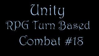 unity turn based combat system - मुफ्त ऑनलाइन