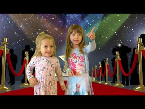 ИГРЫ ДЛЯ девочек/ Дети устроили МОДНЫЙ ПОКАЗ