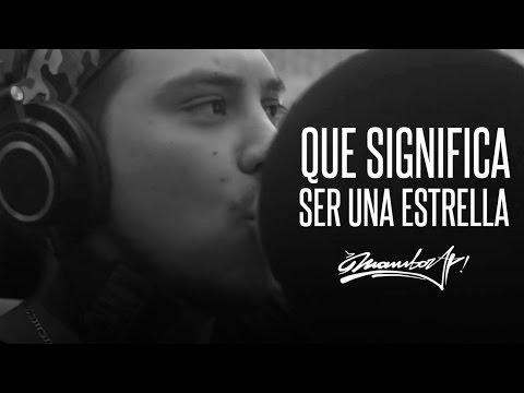 Que Significa Ser Una Estrella - Mamborap feat. Yoki Barrios (Video)