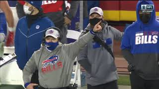 Bills Recover 1st Playoff Onside Kick Since 2015