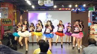 仮面女子候補生「未来ノヒカリ」(2017/12/15 アレアレア)