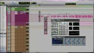 Into The Lair #33 – Vocal Mixing with EQ, Compression, and Effects Part 2