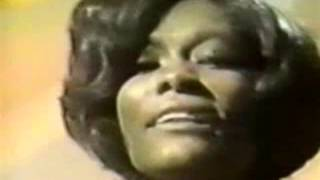 What The World Needs Now Is Love Sweet Love - Dionne Warwick
