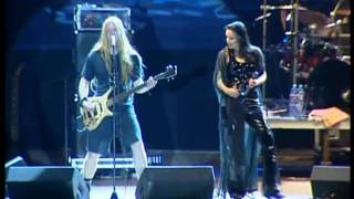 Nightwish - Dead To The World (Live)