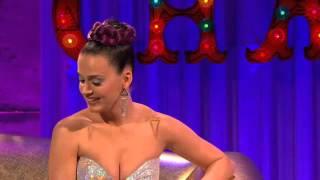 Кэти Перри, Katy Perry Interview Alan Carr Chatty Man December 20, 2013