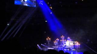 Alicia Keys Never Felt This Way - Live at London