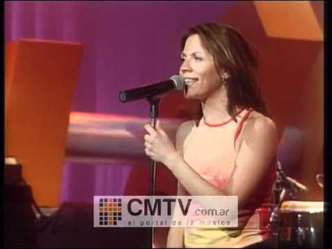 Marcela Morelo video Para toda la vida - CM Vivo 2000