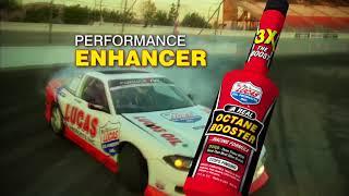 Lucas Oil Octane Booster Aditif bensin oktan