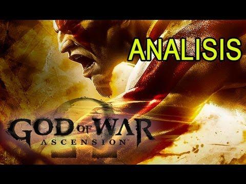 god war ascension | You Play Games ?