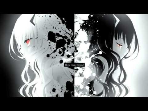Nightcore - Only Teardrops
