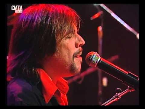 Alejandro Lerner video Si te vas - CM Vivo 2003