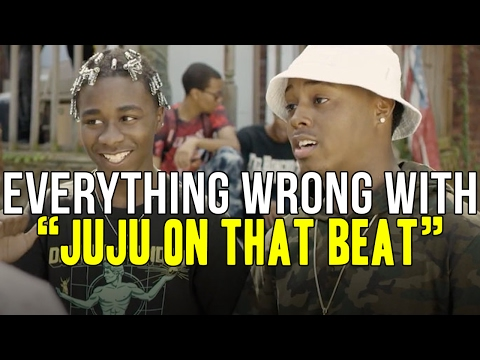 Everything Wrong With Zay Hilfigerr & Zayion McCall -