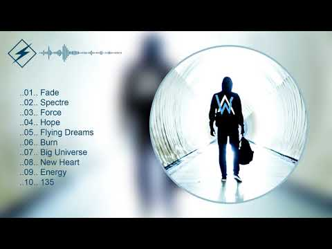 Top 10 songs of Alan Walker - Alan Walker Collection