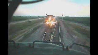 СМОТРИ Самые страшные аварии поездов Ж Д катастрофы