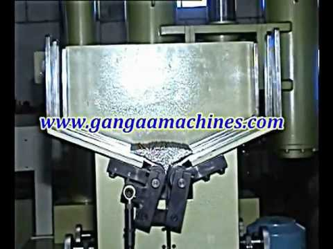 Welding Electrode Making Machinery