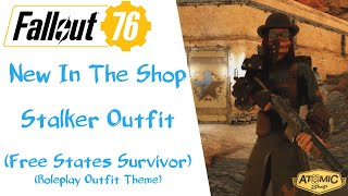 fallout 76 backpack outfit - TH-Clip